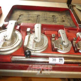 Hand-Rohrbiegeapparat ROTHENBERGER