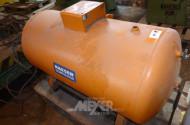 Luftvorratsbehälter KAESER, ca. 300 l
