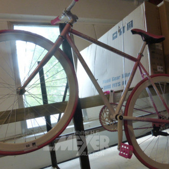 Kinder-Fahrrad FIXED GEAR BIKE,
