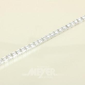 Armband, 750er WG, Allianzform