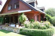 Architekten-Einfamilienhaus in