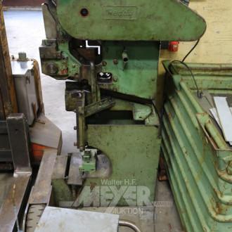 Profilblechbearbeitungsmaschine