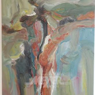 Gemäldepaar/Gegenstücke