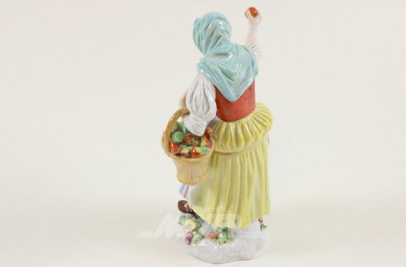 Porz.-Figur, MEISSEN, Nr.: 977