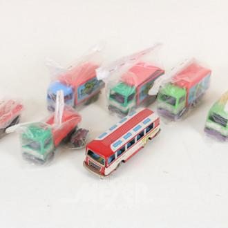 Posten div. Spielzeugautos