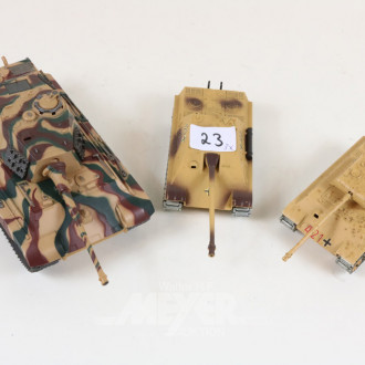 3 div. Panzer
