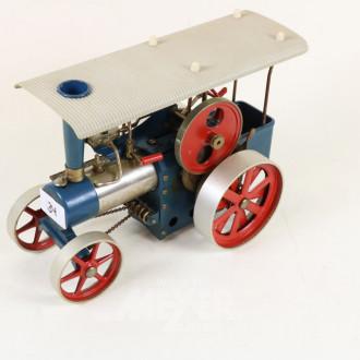 Modell-Traktor