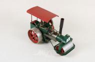 Spielzeug-Dampfwalze