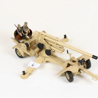 Artilleriegeschütz