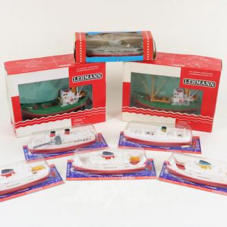 Posten Modellschiffe, LEHMANN