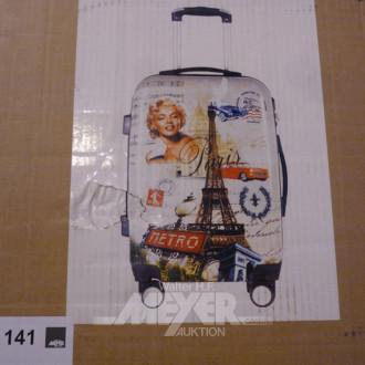 Kofferset, 3-teilig, mit internationalen