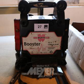 Batteriebooster