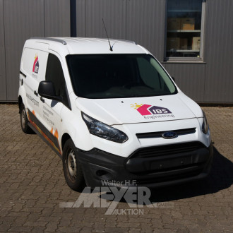 FORD Transit Connect 210 L2 Basis,
