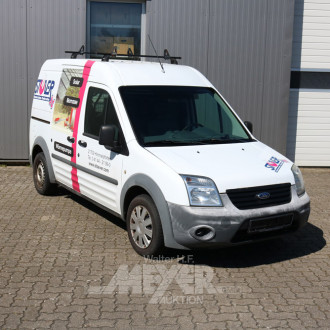 FORD Transit Connect T230, Kastenwagen,