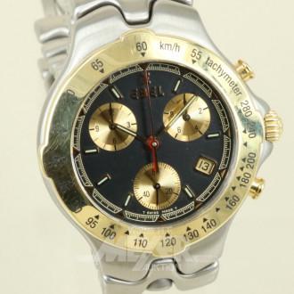 Chronometer ''EBEL'' Mod. Sportwave,