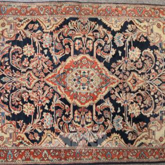 Orientteppich, ''Keshan''