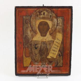 Ikone, ''Christus Pantokrator''