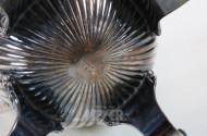 Sektkühler, 800er Silber