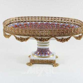 Porzellan-Tischaufsatz, LIMOGES