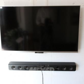 Flachbild-TV, ''SONY BRAVIA'',Typ:50W656A,