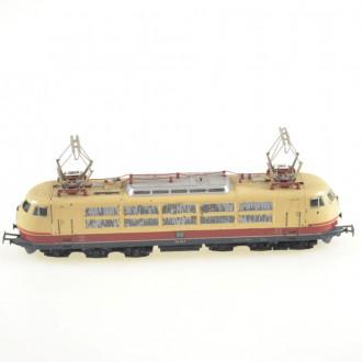 E-Lok, DB 103 113-7