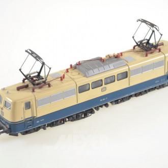 E-Lok, DB 151 104-7