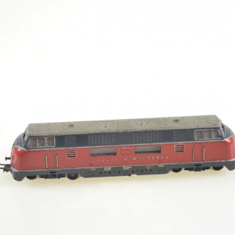E-Lok, DB V200 027