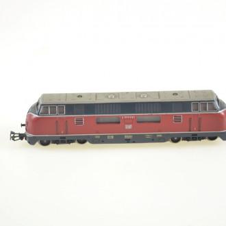 E-Lok, DB V200 207