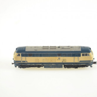 Diesel-Lok, DB 216 090-1