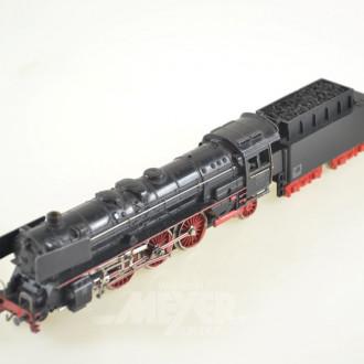 Dampf-Lok mit Tender, DB 01097, 3048