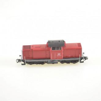 Rangier-Lok 3347
