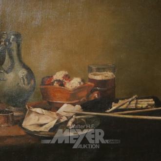 Gemälde ''Stillleben mit Krug''