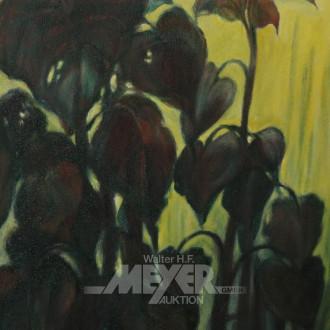 Gemälde ''Blumen''