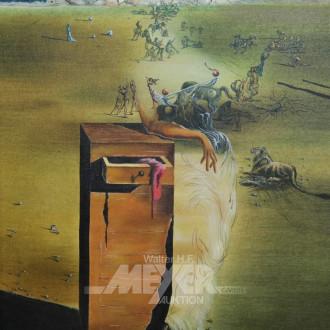Gemälde, Zeitgenössische Kunst, Motiv