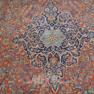 Orientteppich, ''Keshan'', älter