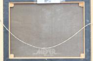Gemälde ''Hirtenszene in der römischen