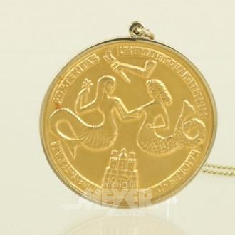 Medaillen-Anhänger ''PORTUGALESER'',