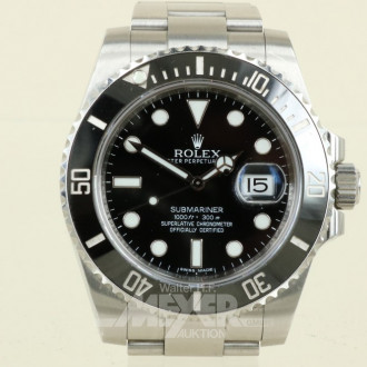 Herrenarmbanduhr ROLEX Submariner
