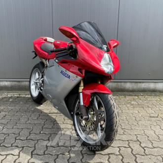 MV AGUSTA F4 1000 S, Superbike,