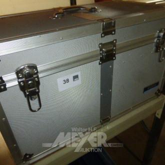 Alu-Flightcase/ Koffer