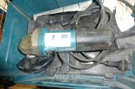 Winkelschleifmaschine, Ø 125 mm