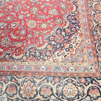 gr. Orientteppich ''vermutl. Keshan''