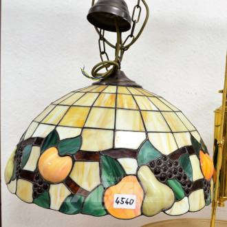 Deckenlampe, Tiffany-Stil