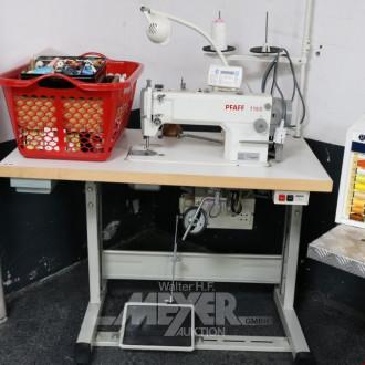 Industrie-Nähmaschine ''Pfaff''