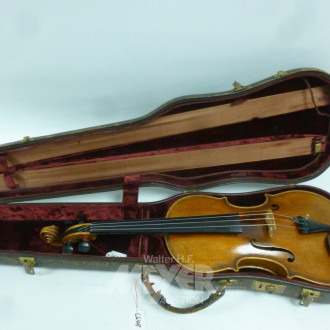 gr. Violine, Maggini Copie,