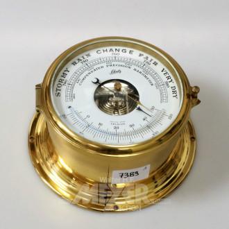 Barometer ''SCHATZ'', beschädigt