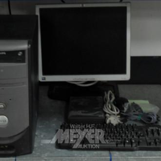 EDV Anlage ''Dell''