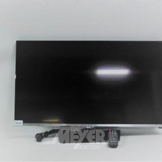 LCD TV-Gerät ''Telefunken'' 80 cm,