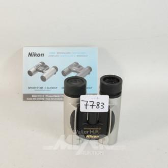 kl. Fernglas ''Nikon''