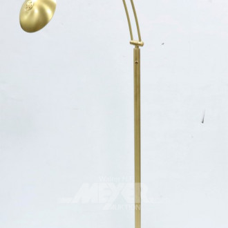 kl. Halogen-Bogenlampe, messing